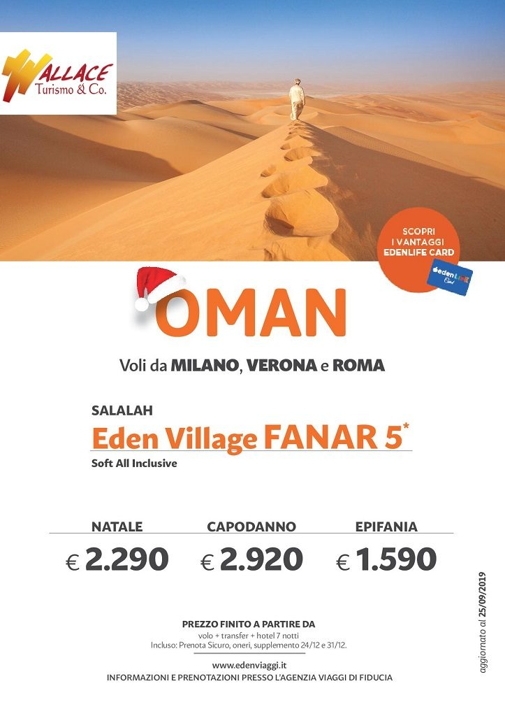 EDEN_OMAN_NATALE CAPODANNO EPIFANIA-oman-salalah-medio oriente-eden-edenviaggi-vacanze-lastminute-agenzia-viaggi-torino-centro-porta-nuova