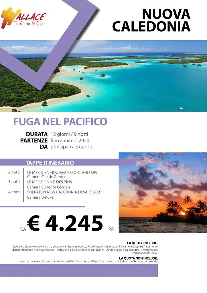 nuova caledonia-fly and drive-oceania-vacanze-lastminute-agenzia-viaggi-torino-centro-porta-nuova