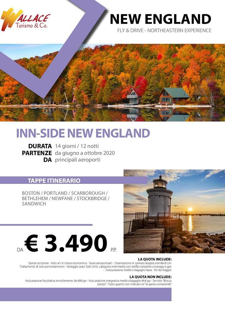 tour-canada-new england-fly and drive-stati uniti-vacanze-lastminute-agenzia-viaggi-torino-centro-porta-nuova
