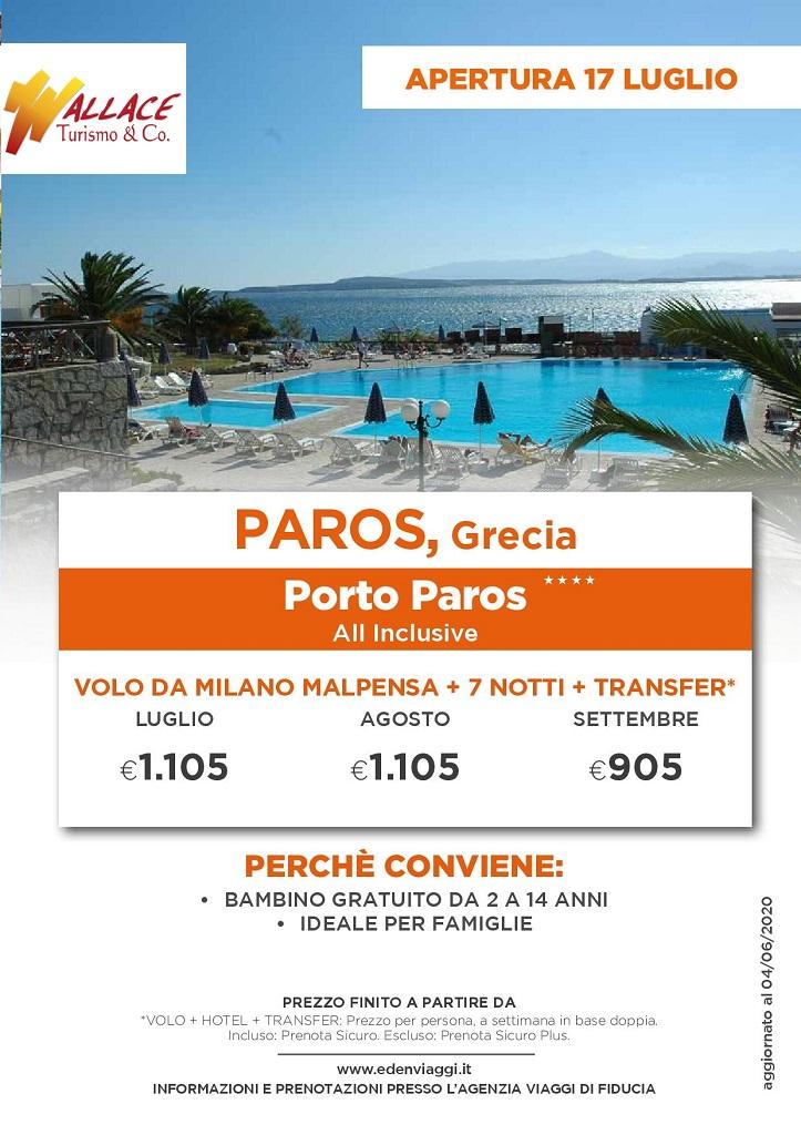 paros-cicladi-grecia-estate-mar mediterraneo-mare-eden-edenviaggi-vacanze-lastminute-agenzia-viaggi-torino-centro-porta-nuova