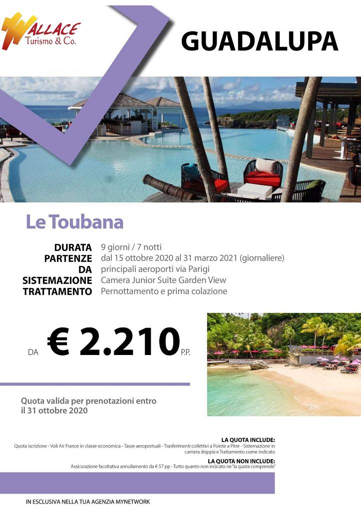 guadalupe-caraibi-inverno al caldo-vacanze-lastminute-agenzia-viaggi-torino-centro-porta-nuova