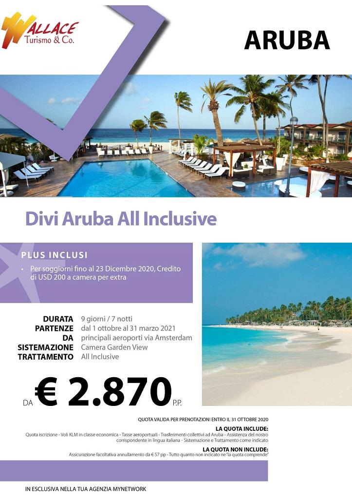 aruba-caraibi-inverno al caldo-vacanze-lastminute-agenzia-viaggi-torino-centro-porta-nuova