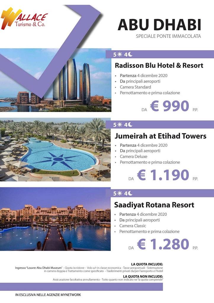 abu dhabi-emirati arabi-medio oriente-ponte-immacolata-inverno al caldo-vacanze-lastminute-agenzia-viaggi-torino-centro-porta-nuova