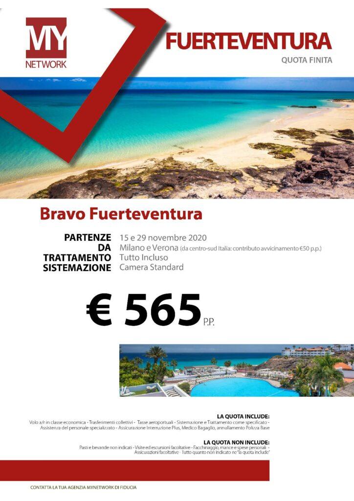 FUERTEVENTURA-CANARIE-BRAVO-SPAGNA-ALPITOUR