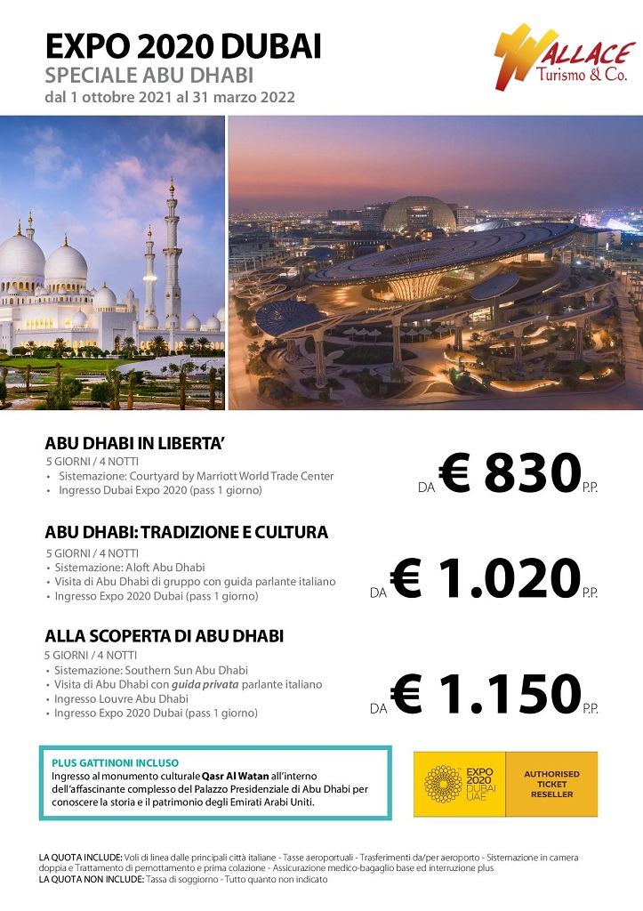 dubai-expo-emirati arabi